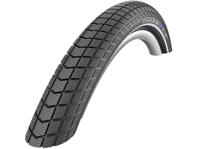 "SCHWALBE Big Ben Tyre Performance 24"" RaceGuard Lite Wire Refex"